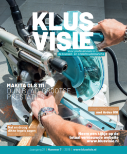 KlusVisie november 2019